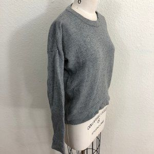 Lululemon Yogi Crew Sweater Estimated Sz S